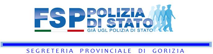 FSP POLIZIA DI STATO
